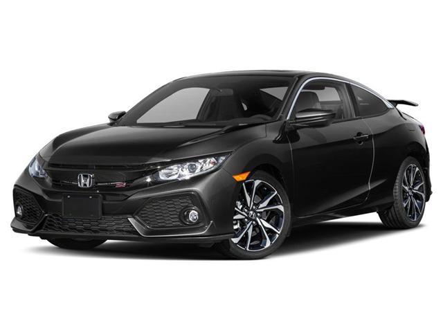 2019 Honda Civic Si  (Stk: 1669562) in Calgary - Image 1 of 9