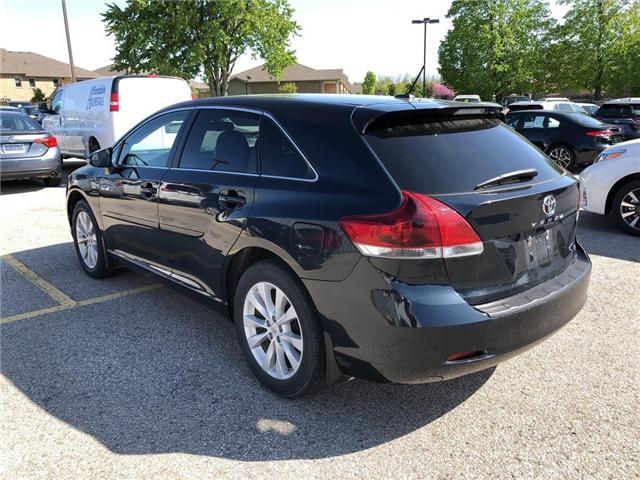 2015 Toyota Venza Base (Stk: U12019) in Goderich - Image 2 of 17