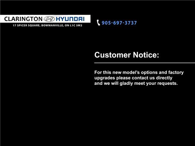 2020 Hyundai Elantra Preferred w/Sun & Safety Package (Stk: 19430) in Clarington - Image 13 of 24