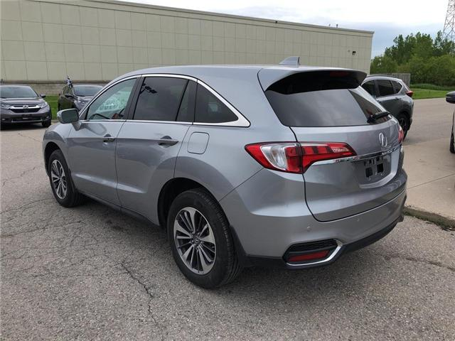 2018 Acura RDX Elite (Stk: U07319) in Goderich - Image 2 of 18