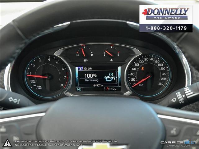 2018 Chevrolet Malibu LT (Stk: CLKUR2254) in Kanata - Image 16 of 27