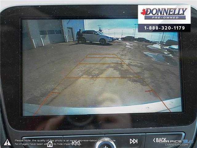 2018 Chevrolet Malibu LT (Stk: CLKUR2254) in Kanata - Image 21 of 27