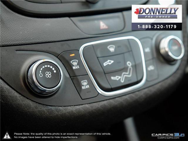 2018 Chevrolet Malibu LT (Stk: CLKUR2254) in Kanata - Image 23 of 27