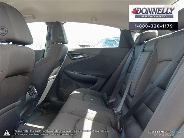 2018 Chevrolet Malibu LT (Stk: CLKUR2254) in Kanata - Image 26 of 27