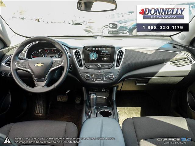 2018 Chevrolet Malibu LT (Stk: CLKUR2254) in Kanata - Image 27 of 27