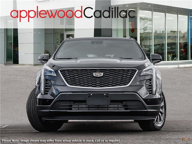 2019 Cadillac XT4 Sport (Stk: K9D073) in Mississauga - Image 2 of 24