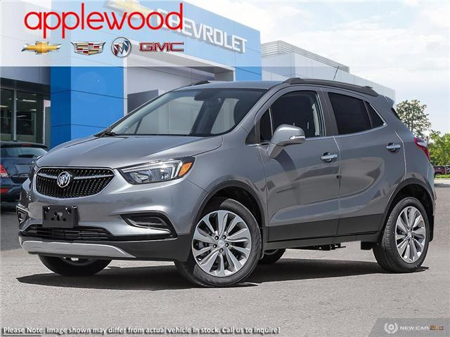 2019 Buick Encore Preferred (Stk: B9E030) in Mississauga - Image 1 of 24