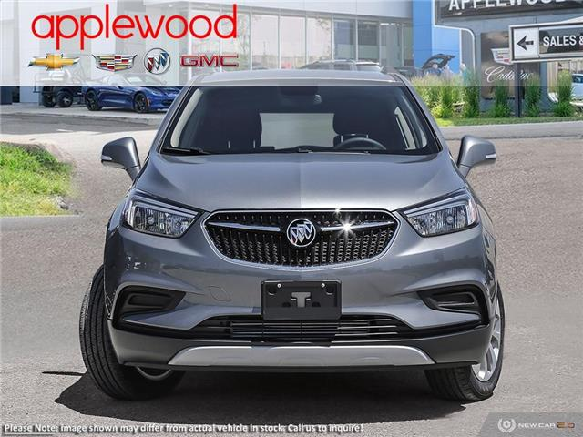 2019 Buick Encore Preferred (Stk: B9E030) in Mississauga - Image 2 of 24