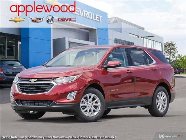 2019 Chevrolet Equinox LT (Stk: T9L139) in Mississauga - Image 1 of 10