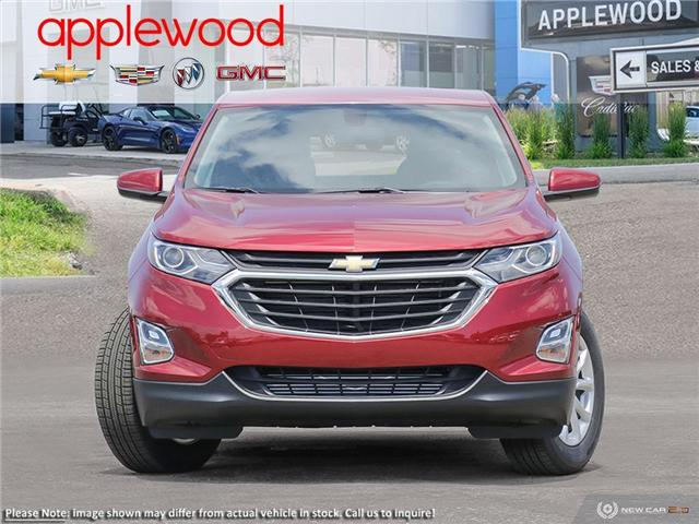 2019 Chevrolet Equinox LT (Stk: T9L139) in Mississauga - Image 2 of 10