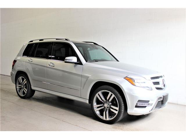 2015 Mercedes-Benz Glk-Class Base (Stk: 421861) in Vaughan - Image 1 of 30