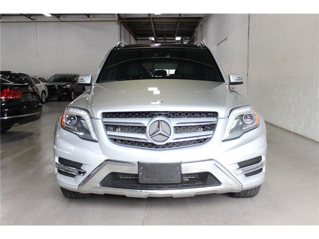2015 Mercedes-Benz Glk-Class Base (Stk: 421861) in Vaughan - Image 2 of 30