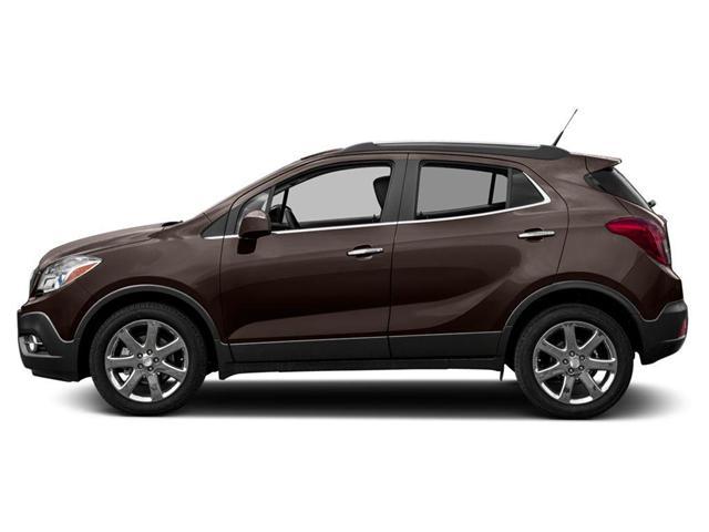 2014 Buick Encore Premium (Stk: 29252B) in Saskatoon - Image 2 of 10