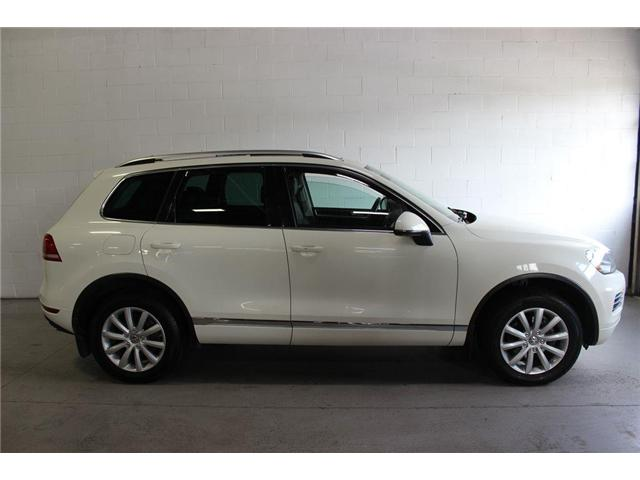 2012 Volkswagen Touareg  (Stk: 003562) in Vaughan - Image 2 of 30