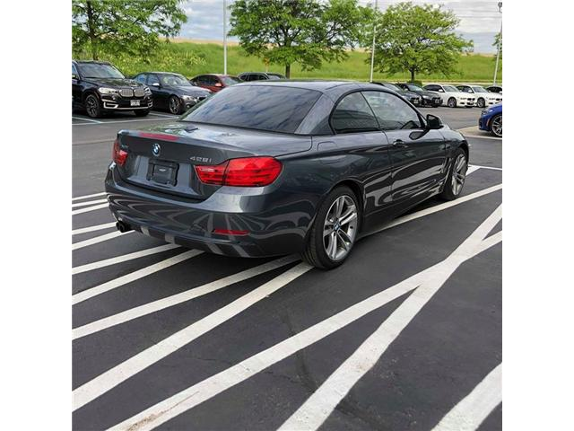 2015 BMW 428i xDrive (Stk: DB5676) in Oakville - Image 2 of 9