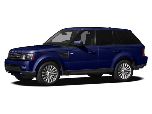 2012 Land Rover Range Rover Sport HSE (Stk: 7169A) in Kitchener - Image 1 of 2