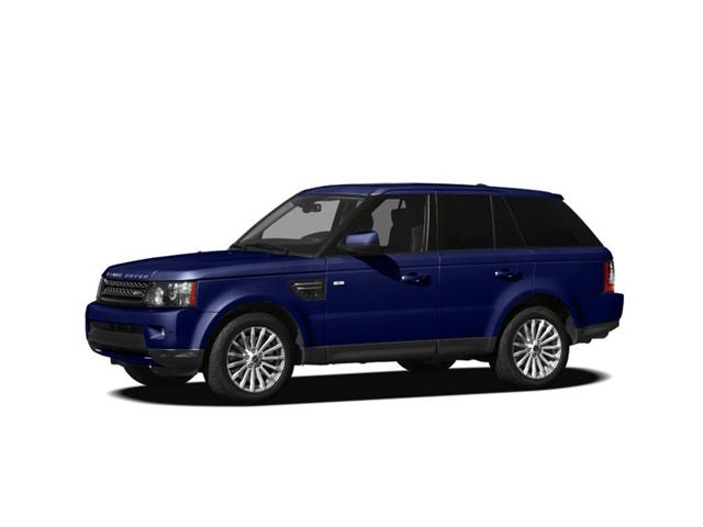 2012 Land Rover Range Rover Sport HSE (Stk: 7169A) in Kitchener - Image 2 of 2