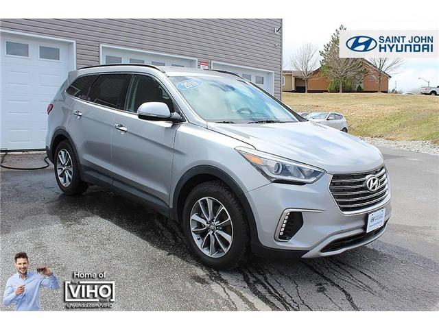 2019 Hyundai Santa Fe XL  (Stk: U2109) in Saint John - Image 1 of 25