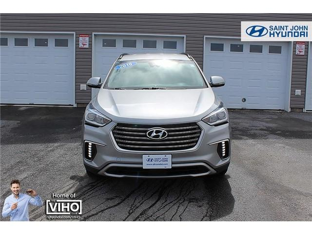 2019 Hyundai Santa Fe XL  (Stk: U2109) in Saint John - Image 2 of 25