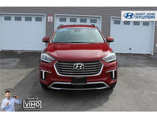2019 Hyundai Santa Fe XL  (Stk: U2171) in Saint John - Image 2 of 22