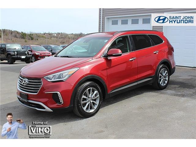2019 Hyundai Santa Fe XL  (Stk: U2171) in Saint John - Image 3 of 22