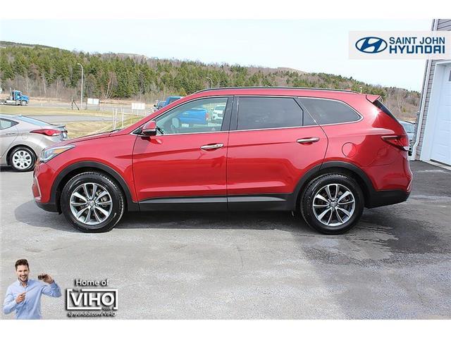 2019 Hyundai Santa Fe XL  (Stk: U2171) in Saint John - Image 4 of 22