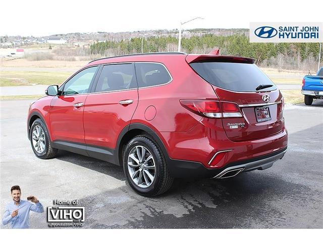 2019 Hyundai Santa Fe XL  (Stk: U2171) in Saint John - Image 5 of 22