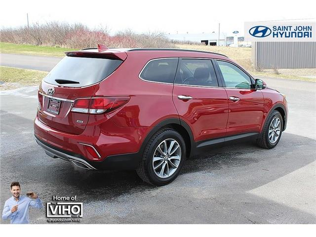 2019 Hyundai Santa Fe XL  (Stk: U2171) in Saint John - Image 7 of 22