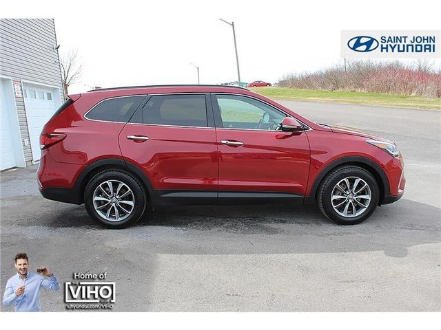 2019 Hyundai Santa Fe XL  (Stk: U2171) in Saint John - Image 8 of 22