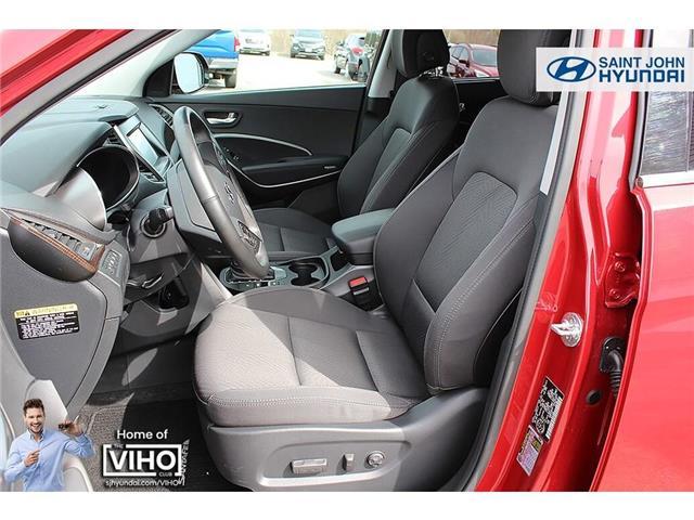 2019 Hyundai Santa Fe XL  (Stk: U2171) in Saint John - Image 9 of 22