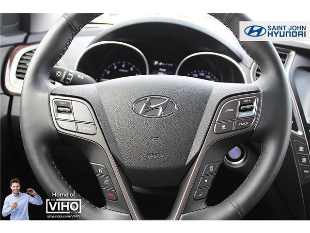 2019 Hyundai Santa Fe XL  (Stk: U2171) in Saint John - Image 10 of 22