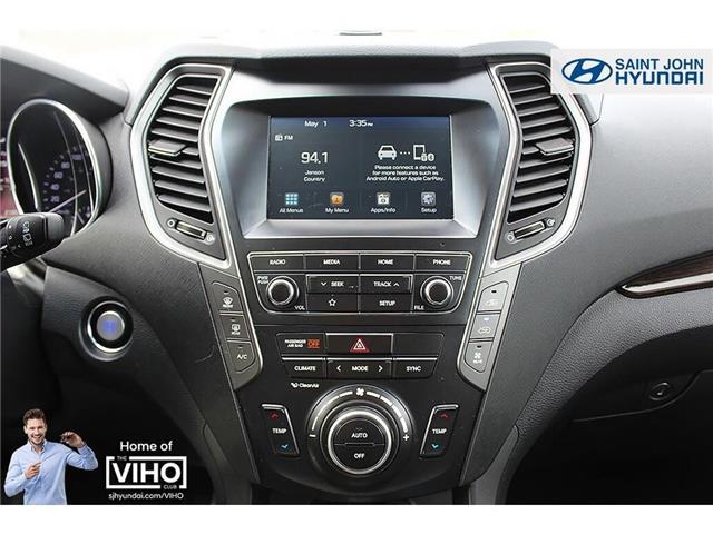 2019 Hyundai Santa Fe XL  (Stk: U2171) in Saint John - Image 13 of 22