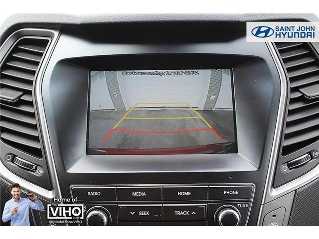 2019 Hyundai Santa Fe XL  (Stk: U2171) in Saint John - Image 14 of 22