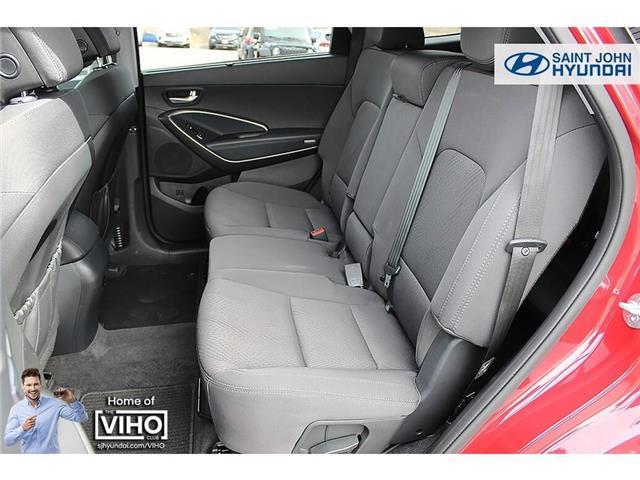2019 Hyundai Santa Fe XL  (Stk: U2171) in Saint John - Image 18 of 22