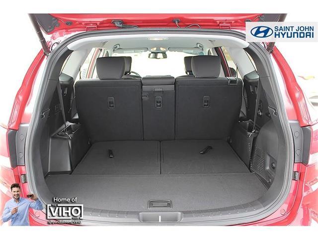 2019 Hyundai Santa Fe XL  (Stk: U2171) in Saint John - Image 20 of 22