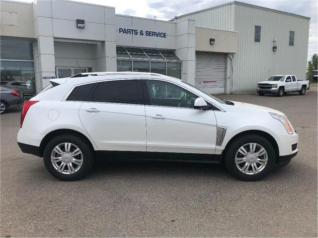 2013 Cadillac SRX Base (Stk: 3676A) in Thunder Bay - Image 2 of 18