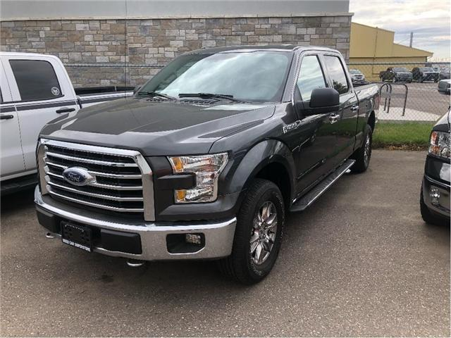 2016 Ford F-150  (Stk: 3745) in Thunder Bay - Image 1 of 2