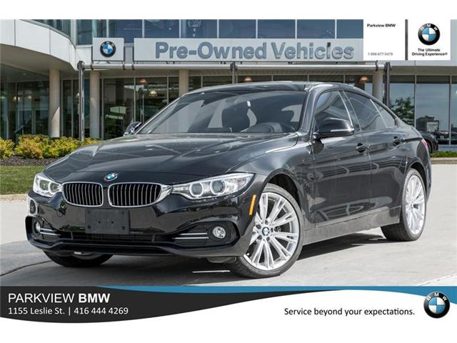 2015 BMW 428i xDrive Gran Coupe (Stk: PP8615) in Toronto - Image 1 of 21