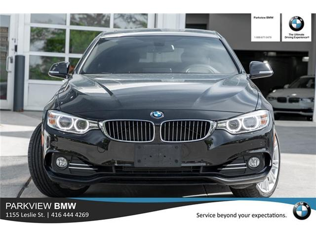 2015 BMW 428i xDrive Gran Coupe (Stk: PP8615) in Toronto - Image 3 of 21