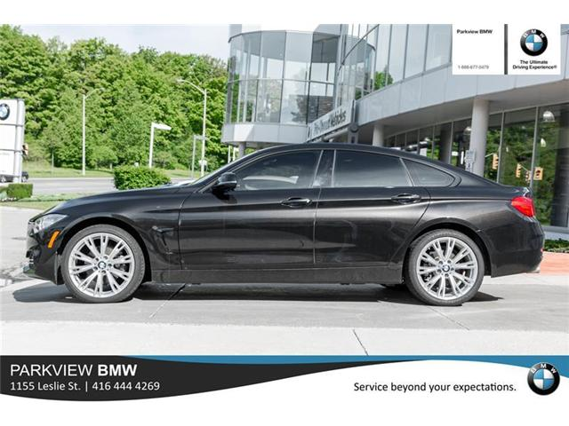 2015 BMW 428i xDrive Gran Coupe (Stk: PP8615) in Toronto - Image 4 of 21