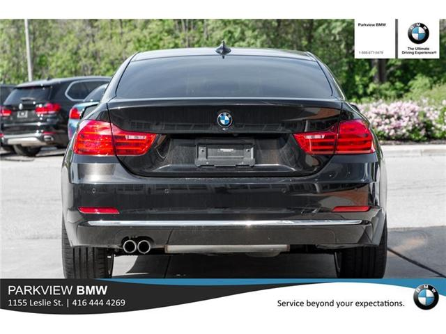 2015 BMW 428i xDrive Gran Coupe (Stk: PP8615) in Toronto - Image 6 of 21