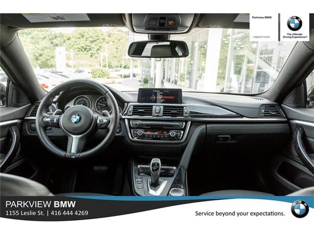 2015 BMW 428i xDrive Gran Coupe (Stk: PP8615) in Toronto - Image 20 of 21