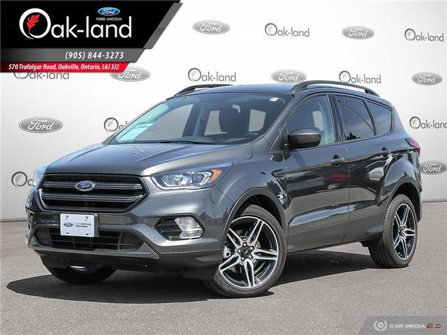 2019 Ford Escape SEL (Stk: 9T272A) in Oakville - Image 1 of 26