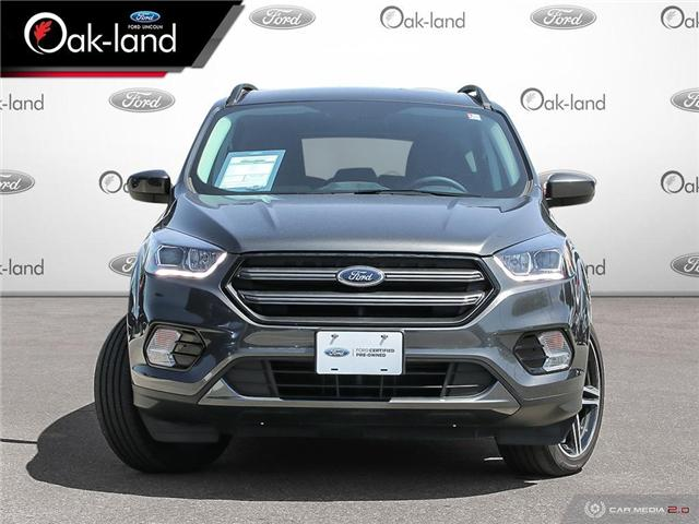 2019 Ford Escape SEL (Stk: 9T272A) in Oakville - Image 2 of 26