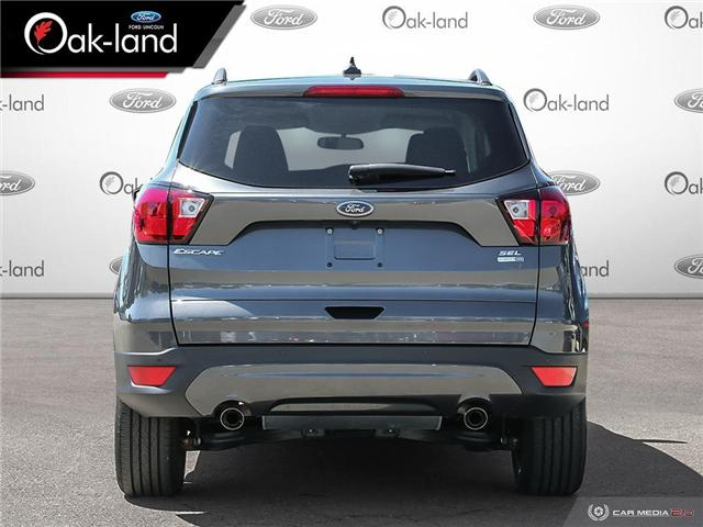 2019 Ford Escape SEL (Stk: 9T272A) in Oakville - Image 5 of 26