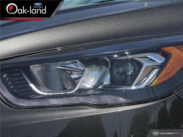 2019 Ford Escape SEL (Stk: 9T272A) in Oakville - Image 10 of 26