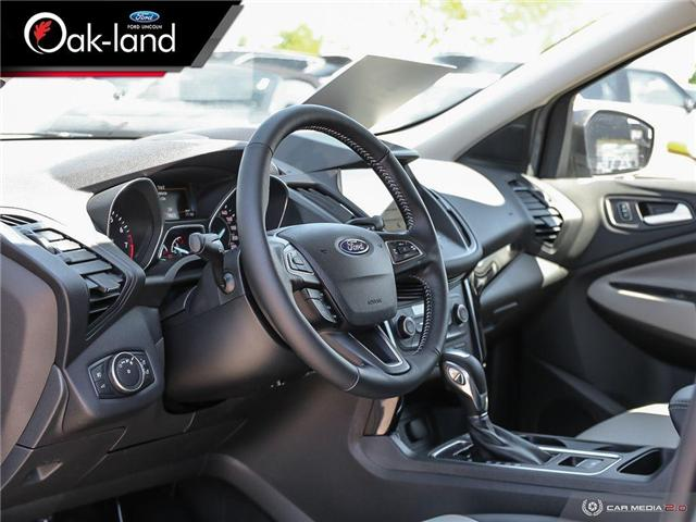 2019 Ford Escape SEL (Stk: 9T272A) in Oakville - Image 13 of 26