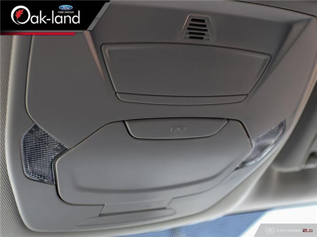 2019 Ford Escape SEL (Stk: 9T272A) in Oakville - Image 22 of 26