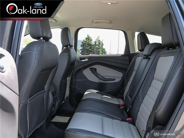 2019 Ford Escape SEL (Stk: 9T272A) in Oakville - Image 24 of 26