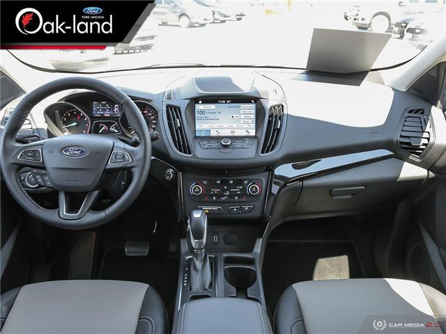 2019 Ford Escape SEL (Stk: 9T272A) in Oakville - Image 25 of 26